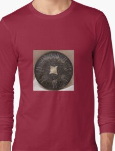 Plasma Star Long Sleeve T-Shirt