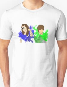 Larry Stylinson WaterColor T-Shirt