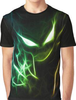 Haunter Graphic T-Shirt
