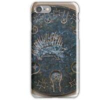 Porcupine Tree iPhone Case/Skin