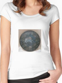 Porcupine Tree Women's Fitted Scoop T-Shirt