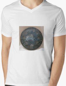Porcupine Tree Mens V-Neck T-Shirt