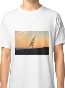 Sunset Memories Classic T-Shirt