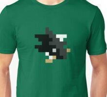 8-Bit San Jose Unisex T-Shirt