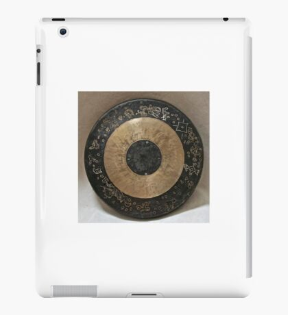 Bullseye Bling iPad Case/Skin