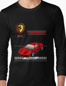 Ferrari 488 GTB II T-Shirt