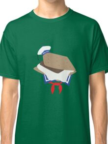 Stay Puft S'more Classic T-Shirt