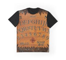 Ouija Board Graphic T-Shirt