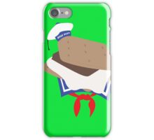Stay Puft S'more iPhone Case/Skin