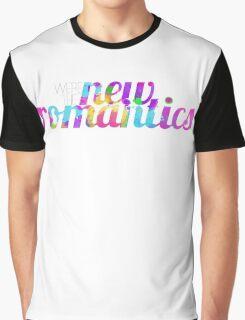 new romantics Graphic T-Shirt