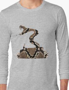 Snake Long Sleeve T-Shirt
