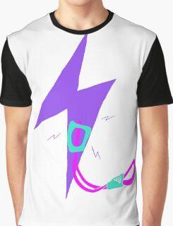 Nut&Bolt Light Graphic T-Shirt