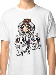 Chibi Mononoke Classic T-Shirt