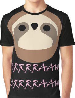 Nora - Sloth Noises 1 Graphic T-Shirt