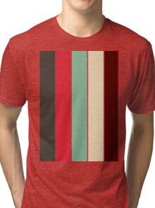 Color Scheme: Vintage Tri-blend T-Shirt