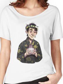 Calm Cobblepot Women's Relaxed Fit T-Shirt