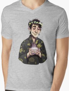 Calm Cobblepot Mens V-Neck T-Shirt