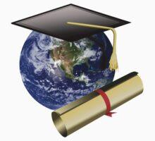 World Class Grad Kids Tee