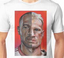 Bergkamp & Henry Unisex T-Shirt