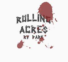 Rolling Acres RV Park Unisex T-Shirt