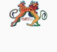 Defend Yourself Unisex T-Shirt