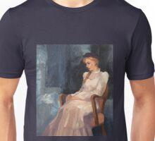 Carmen's White Dress Unisex T-Shirt