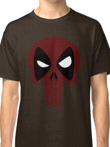 DeadPunisher 2 Classic T-Shirt