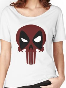 DeadPunisher 2 Women's Relaxed Fit T-Shirt