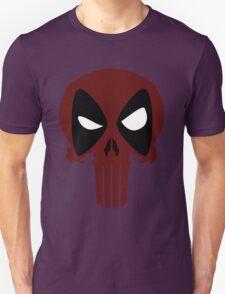 DeadPunisher 2 Unisex T-Shirt