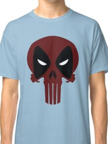 DeadPunisher 3 Classic T-Shirt