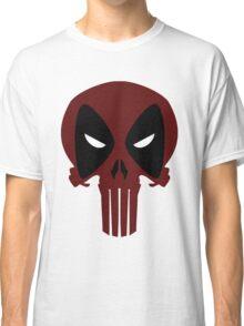 DeadPunisher 3 Classic T-Shirt