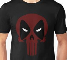 DeadPunisher 3 Unisex T-Shirt