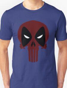 DeadPunisher 3 Unisex T-Shirt