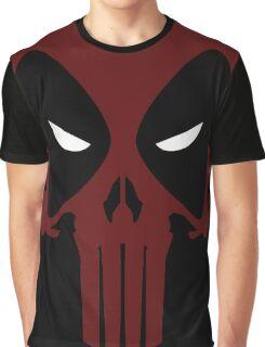 DeadPunisher 3 Graphic T-Shirt