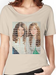 GILMORE GIRLS IS COMING BACK! Women's Relaxed Fit T-Shirt
