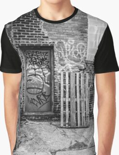 Exit to the Streets Graphic T-Shirt