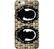 Vatican Cameos iPhone Case/Skin