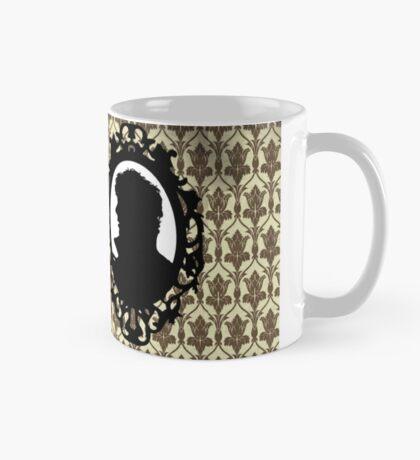 Vatican Cameos Mug