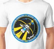 STS-131 Mission Patch Unisex T-Shirt