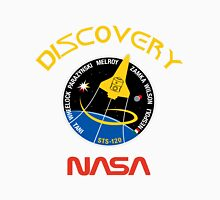 STS-120 Discovery Mission Patch Unisex T-Shirt