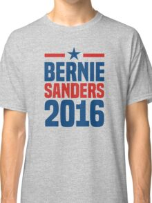 Bernie Sanders 16 Classic T-Shirt