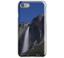 Yosemite Falls at Night iPhone Case/Skin