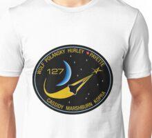 STS-127 Mission Logo Unisex T-Shirt
