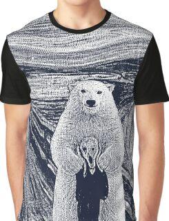 bear factor Graphic T-Shirt