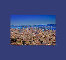 San Francisco Skyline Unisex T-Shirt