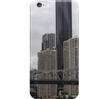 City Giants iPhone Case/Skin