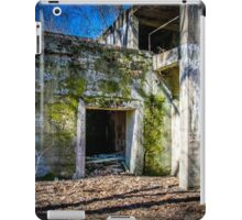 Enter If You Dare iPad Case/Skin