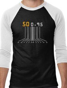 Leica Noctilux Men's Baseball ¾ T-Shirt