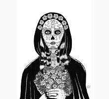 Senora Muerte Unisex T-Shirt