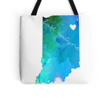 Fort Wayne Tote Bag